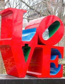 Love Statue